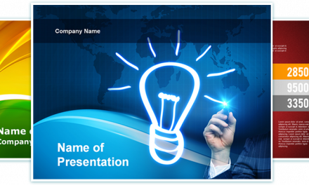 Choose a PowerPoint Presentation Template