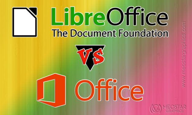 New LibreOffice a Great  Alternative of Microsoft Office