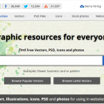 5 Best Websites for Free Vector Graphics