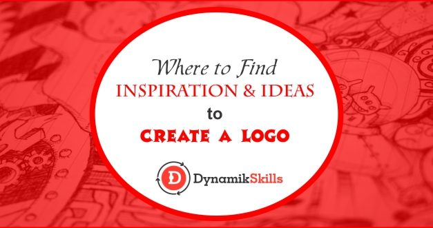 Where to Find Inspiration and Ideas to Create a Logo