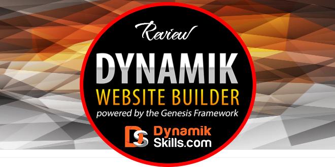 Dynamik Builder Review