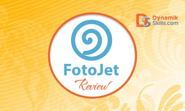 Review: FotoJet Web based Graphic Editing App