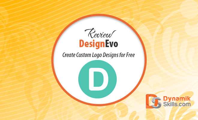 Designevo Create Custom Logo Designs For Free Review